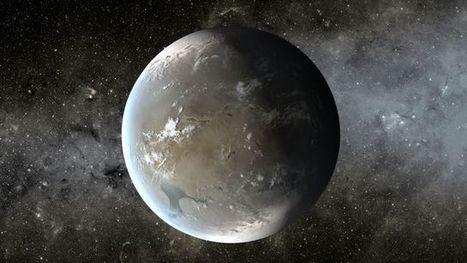 L'exoplanète Kepler-62f est-elle un futur monde habitable? | Beyond the cave wall | Scoop.it