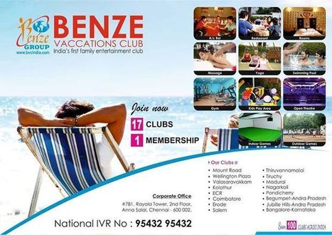 Timeline Photos - Benze Vaccations Club | Facebook | Benze Vacation Club | Scoop.it