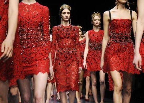 VEČNI: Pet najuspešnijih modnih dizajnera | Fashion MODA 2013 Sta je IN? | Scoop.it