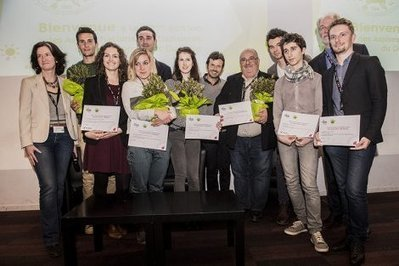 Les Anedd 2016 de Toulouse Business School récompensent huit projets à la pointe du développement durable | About Toulouse Business School | Scoop.it
