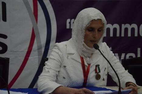 Participation d'une avocate koweïtienne au forum mondial des femmes francophones. - La France au Koweït | ONU Femmes participe au 2ème Forum Mondial des Femmes Francophone en RDC | Scoop.it