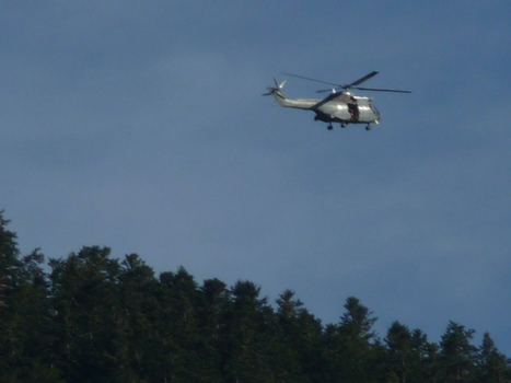 Un autogyre recherché dans le secteur d'Arreau dans les Hautes-Pyrénées - France 3 Midi-Pyrénées | Vallée d'Aure - Pyrénées | Scoop.it