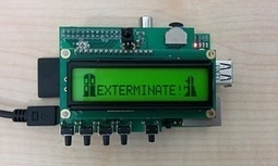 Raspberry Pi: share your projects and home hacks - The Guardian | Raspberry Pi | Scoop.it