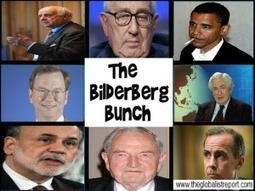 Bilderberg Group Dominates Bloomberg Billionaires Index | MN News Hound | Scoop.it