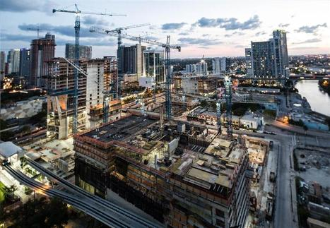 Construction Equipment Guide | Real Estate Miami Florida | Scoop.it