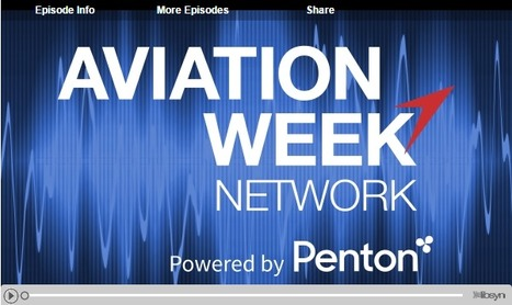 Aviation Week Podcast: The  C Series Turnaround | Canadian Aerospace News | Scoop.it