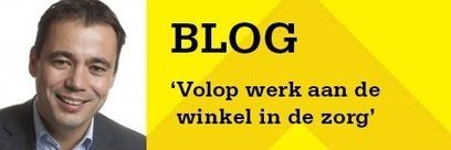 Gezonde exploitatie zorgvastgoed door verduurzaming | Zorgblogs | Maatschappelijk vastgoed | Scoop.it