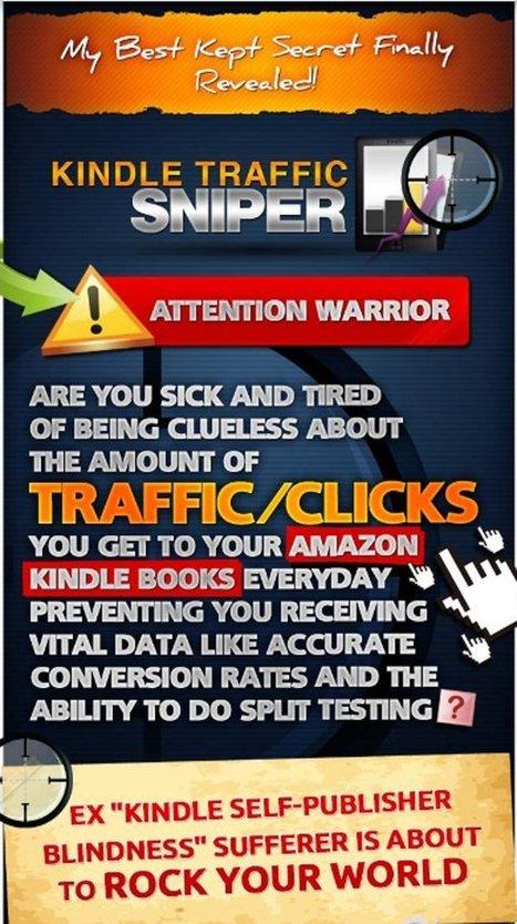 Kindle Traffic Sniper Review and Bonuses | Auto Webinar Press WP Plugin Review And Bonuses | Scoop.it