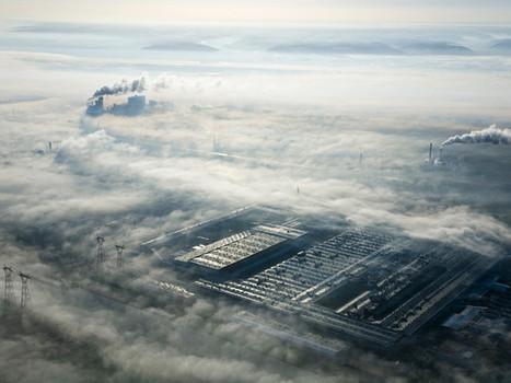 La pollution doit-elle être reconnue comme un crime contre l'humanité ? | Autres Vérités | Scoop.it