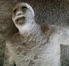 Pompeii offers glimpses of ancient life and death - The Register-Guard | ancient history core study: cities of vesuvius | Scoop.it