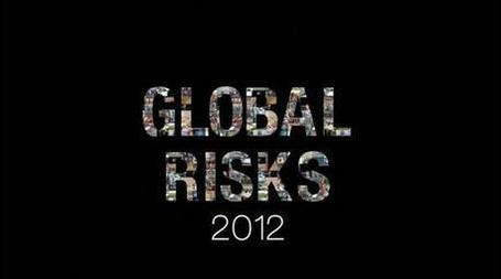 Global Risks | #SocEco | Scoop.it