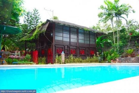 Don Joaquin Private Resort | Private Swimming Pool | Scoop.it