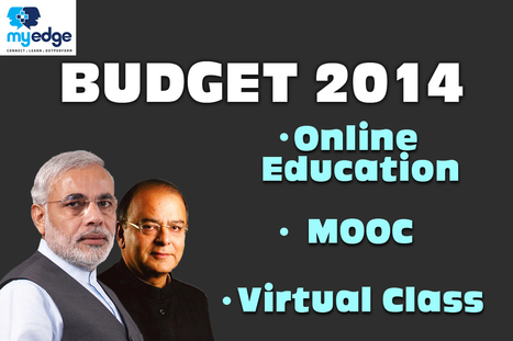Why The Modi Government is Emphasizing on MOOC & Virtual Classroom | E-Learning | Scoop.it