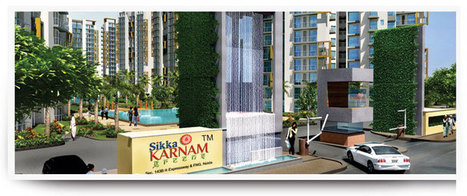 Sikka Karnam Greens – Sector 143 Noida – Sikka Group | Sikka Karnam Greens | Scoop.it
