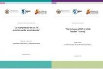 Nuevo documento: La incorporación de las TIC en la formación inicial docente | Tics | Scoop.it