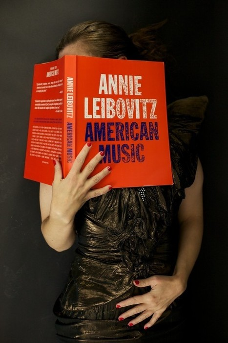 Annie Leibovitz: American Music | Photography Now | Scoop.it