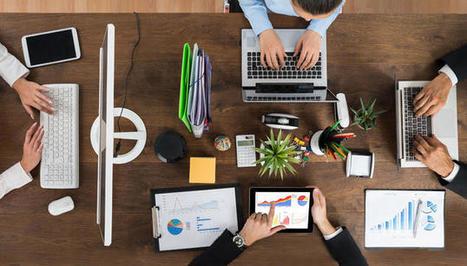 Découvrez 5 métiers du numérique encore méconnus I Marianne Shehadeh | Entretiens Professionnels | Scoop.it