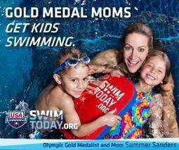 USA Swimming - Home | History 101 | Scoop.it