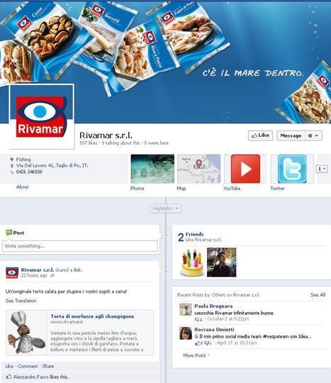 Digital marketing e PMI: creare valore attraverso contenuti e idee | pmi - small office | Scoop.it