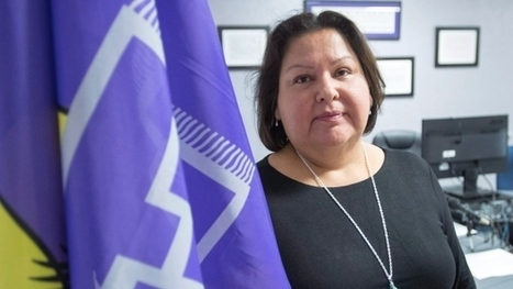 How a First Nations community created a court for and by Indigenous people | Archivance - Miscellanées | Scoop.it