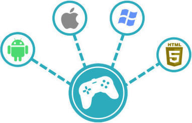 The most notable tips for the phenomenal Game App Development   Web Designing @Vrinsofts   Scoop.it