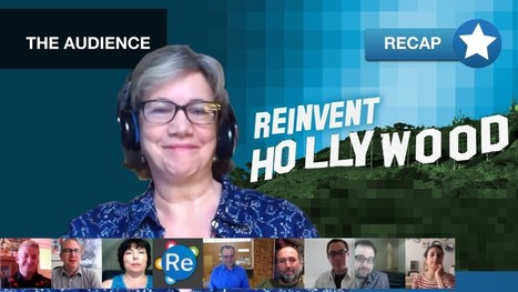 The Audience. A recap of the Roundtable - Reinvent Hollywood | Documentary Evolution | Scoop.it