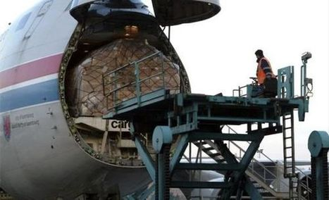 Your Guide To Air Freight Forwarders | Interesting Facts About Freight Companies Explained | Scoop.it