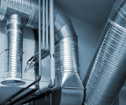 Restaurant Air Duct Cleaning – An Often Overlooked Step | St Louis Disaster Information | IndoorAirHygiene | Scoop.it