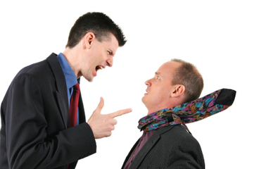Workplace Bullying: New Trend or an Old Problem Gaining Attention? | Exploring Current Issues | Scoop.it