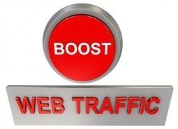 6 Raisons d'une Chute Brutale de Trafic Web | WebZine E-Commerce &  E-Marketing - Alexandre Kuhn | Scoop.it