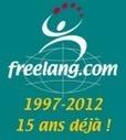 Dictionnaire multilingue freelang à télécharger | Dictionnaires en ligne | Scoop.it