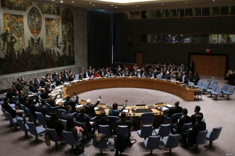 UN Orders Syria Humanitarian Aid Access | DAWNS Digest | Scoop.it