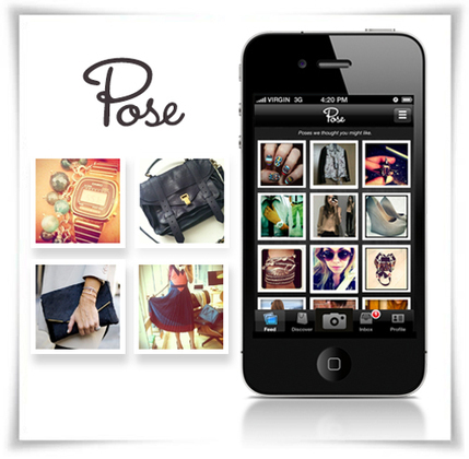 Fashionotes - FASHIONOTES 5: Top Creative Closet Organizing Apps | Online Fashion | Scoop.it