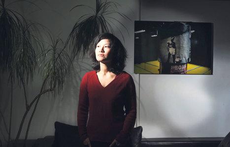 Sélection 2016 #PrixLitteraire Porte Dorée Doan Bui écoute le Silence de [s]on père, ed. L'Iconoclaste | Littérature et immigration- Musée de l'histoire de l'immigration | Scoop.it