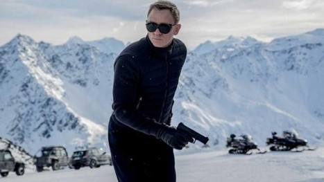 SPECTRE Review: Bond is Back with Style - Blazing Minds | Film Reviews with Blazing Minds | Scoop.it