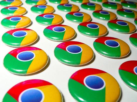 Una docena de trucos y curiosidades sobre Google Chrome | El Content Curator Semanal | Scoop.it