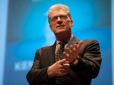The public speaking secret behind the most popular TED Talk of all time | Organizational Development & Leadership | Scoop.it