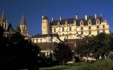 The best châteaux of the Loire Valley, France - Telegraph.co.uk | Car Rental and Travel Guides | Scoop.it