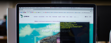 How to install Phalcon PHP Framework with MAMP on OSX   Web ...   Lindsay Dealy - Web Developer   Scoop.it