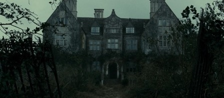 Haunted Houses in Literature | Gothic Literature | Scoop.it