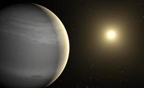 Video muestra un recorrido 3D por la Vía Láctea | AstroNoticias NS | Scoop.it