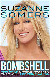 Suzanne Somers Drops a Bombshell .... Could this relate to Divorce and Support after Divorce? | Divorce Support - Traveling the same Road! | Scoop.it