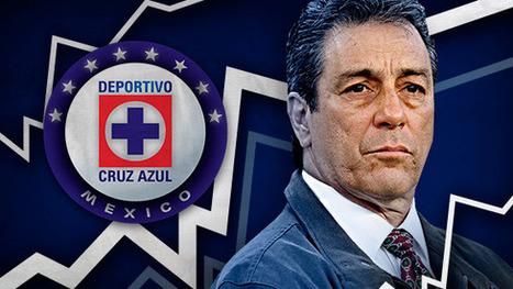 Boy, favorito de fans de Cruz Azul para DT | Deportes | Scoop.it