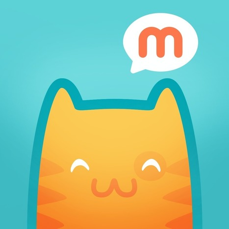 Internet Safety Information for Parents: What is Meowchat? | Be  e-Safe | Scoop.it