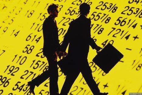 Income Investors Shouldn't Give Up, Despite Stock Market Pressure - TheStreet.com   Financial Markets   Scoop.it