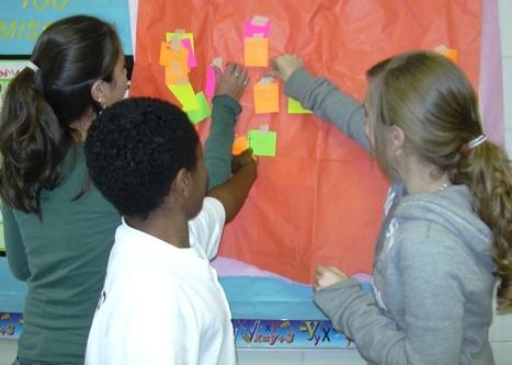 Perseverance in Problem Solving, Part II | Mathematics | Scoop.it