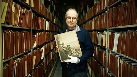 L'archiviste des collections photographiques du National Geographic | GenealoNet | Scoop.it