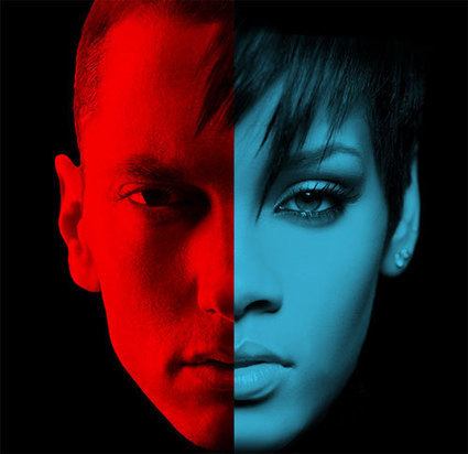 Eminem X Rihanna The Monster Tour | Eminem | Scoop.it