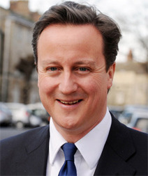 David Cameron: 'The time has come for gay couples to marry' | It has to get better | Scoop.it