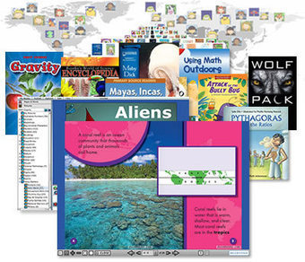 Big Universe Learning - Engaging Online Reading and Writing Platform for K-8 | Edu-Recursos 2.0 | Scoop.it